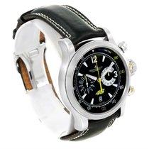 Jaeger-LeCoultre Master Compressor Valentino Rossi Watch 146.8.25