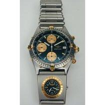 Breitling Chronomat Gold/Stahl 39mm Schwarz Deutschland, Mainz