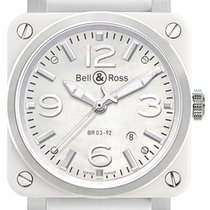 Bell & Ross BR 03-92 Ceramic new
