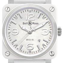 Bell & Ross BR 03-92 Ceramic new
