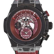 Hublot Big Bang Unico 413.CX.4723.PR.KOB15 New Ceramic 45.5mm Automatic