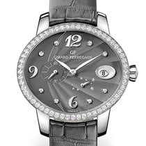 Girard Perregaux Cat's Eye 80486D11A862-CK8A Girard Perregaux Power Acciaio Antracite nuevo