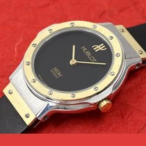 Hublot Classic Goud/Staal