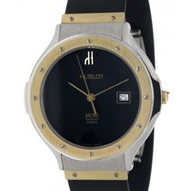 Hublot Classic Fusion 1401 Steel Yellow Gold 32mm
