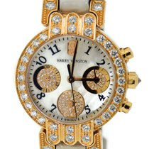 Harry Winston Premier Chronograph Diamond