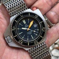 Omega Seamaster PloProf 166.077 1975 occasion