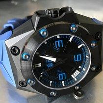 Linde Werdelin Oktopus II  Double Date Blue