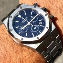 Audemars Piguet Royal Oak Chronograph Kasparov B/Extrait