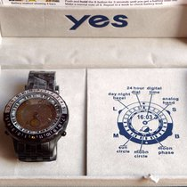 Yes Watch Chronograph 48mm Quartz 2018 new