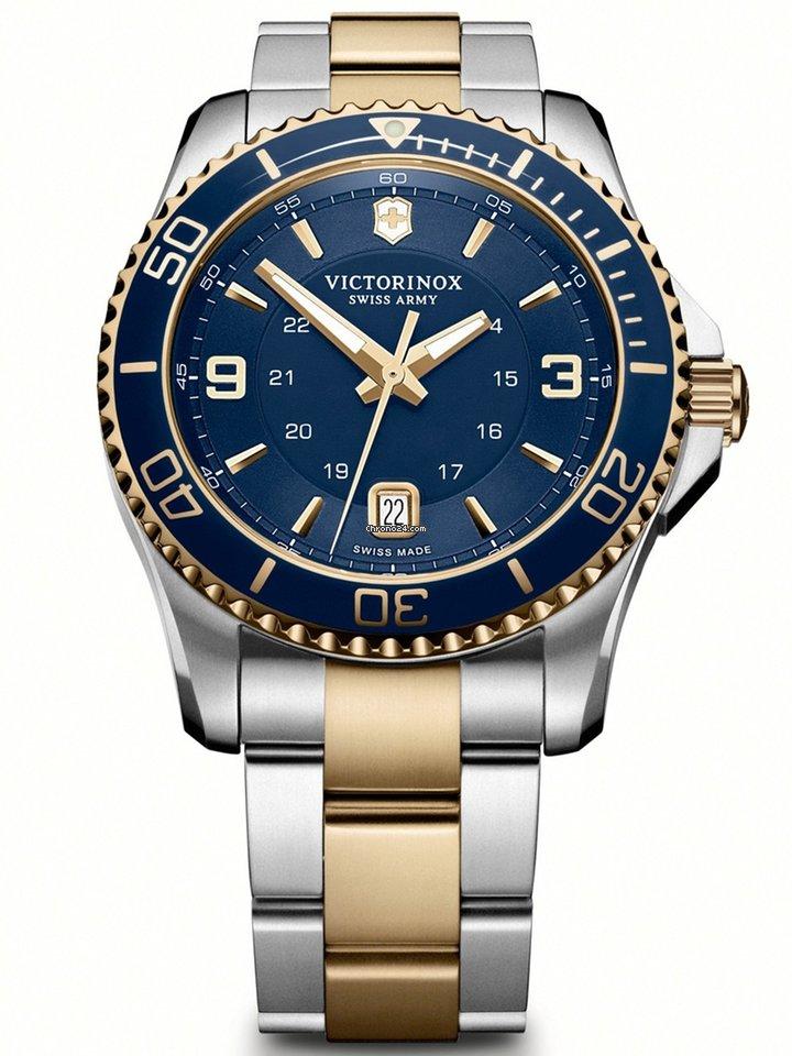 88263c068 Hodinky Victorinox Swiss Army Maverick   Koupit a porovnat hodinky  Victorinox Swiss Army Maverick na Chrono24