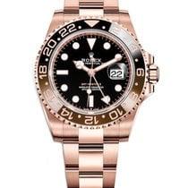 Rolex GMT-Master II 126715CHNR neu