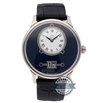 Jaquet-Droz White gold 43mm Automatic J016934223 pre-owned