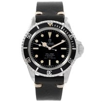 Tudor 7928 Staal Submariner 39.5mm