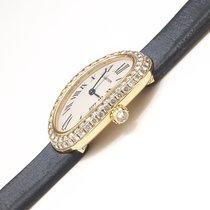 Cartier Or jaune 22.5mm Quartz occasion