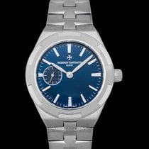 Vacheron Constantin Steel 37.00mm Automatic 2300V/100A-B170 new United States of America, California, San Mateo