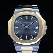 Patek Philippe 3700 Gold/Steel Nautilus 42mm