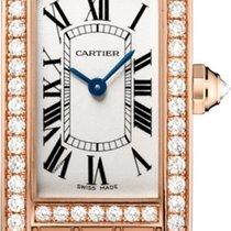 Cartier Tank Américaine WB710008 new