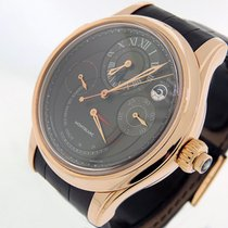 Montblanc Rose gold 47mm Manual winding 104865 pre-owned United States of America, California, Los Angeles