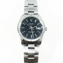 Rolex Oyster Perpetual Date 15210 2005 pre-owned