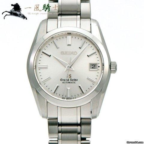 online retailer 5fbb0 52c03 Seiko グランドセイコー メカニカル SBGR001 9S55-0010