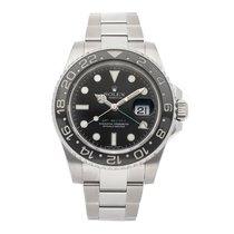 Rolex GMT-Master II 116710LN rabljen