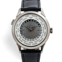 Patek Philippe World Time 5230G-001 2017 pre-owned