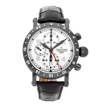 Chronoswiss 44mm Automatisk CH-7535-GST-SI1 brugt