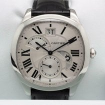 Cartier Drive de Cartier Steel 41mm Silver United States of America, Texas, Frisco