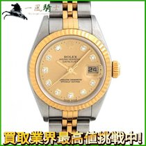 Rolex Lady-Datejust 79173G 2001 occasion