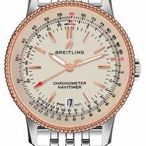 Breitling Navitimer U17325211G1A1 2020 nuevo