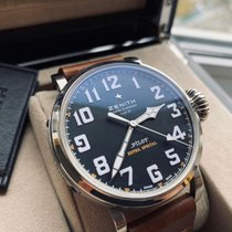 Zenith Pilot Type 20 Extra Special 03.2430.3000 pre-owned