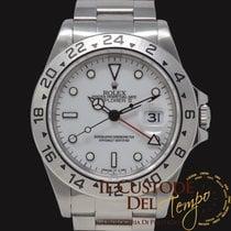 Rolex Explorer II 16570 1997 pre-owned