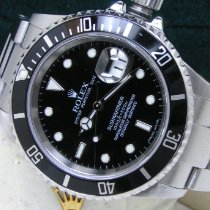 Rolex Submariner Date 16610 116610 2007 pre-owned
