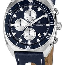 Jacques Lemans 1-2041C new