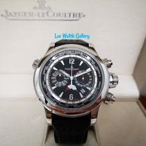 Jaeger-LeCoultre Steel 46mm Automatic 150.8.22 pre-owned Malaysia, Kuala Lumpur