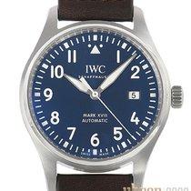 IWC Fliegeruhr Mark IW327010 2019 neu