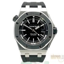Audemars Piguet Royal Oak Offshore Diver 15710ST.OO.A002CA.01 2018 pre-owned