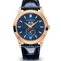 Patek Philippe Annual Calendar 5396R-014 2019 new