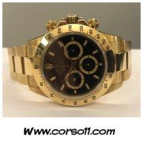 Rolex Daytona 16528 1997 подержанные