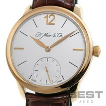 H.Moser & Cie. Endeavour 321.503-005 pre-owned