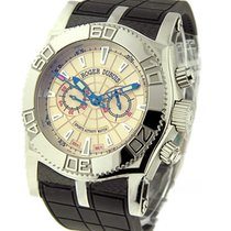 Roger Dubuis SE46-56- 9 12.53 Easy Diver Chronograph with...