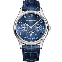 Patek Philippe 5327G-001 White Gold Men Grand Complications...