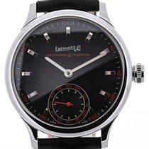 Eberhard & Co. Traversetolo Red Black Dial