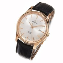 Eterna VAUGHAN AUTOMATIC 18k Gold