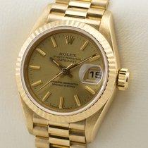Rolex Lady-Datejust 69178 MINT 1993 usados