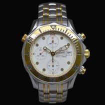 Omega Seamaster 300 Chronograph 23982000