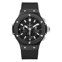 Χίμπλοτ (Hublot) Big Bang Black Magic Ceramic - 301.ci.1770.rx