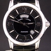 Maurice Lacroix Tomorrow´s Classics Automatic Day/Date Glasboden