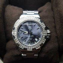 TAG Heuer Formula 1 Glamour Diamonds Ladies Watch