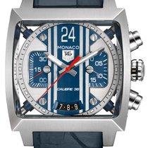 TAG Heuer Monaco 24 Steve McQueen Chronograph